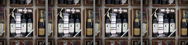Ladegourdie vingaver - bestillingsliste