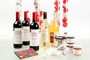Firma julegaver fra Ladegourdie